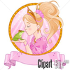 Clipart Kissing Image