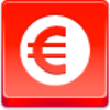 Free Red Button Icons Euro Coin Image