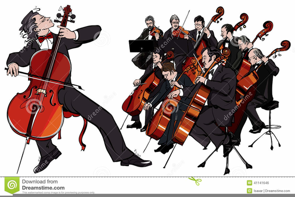 free string orchestra clipart free images at clker com vector rh clker com orchestra clipart images orchestra clip art images