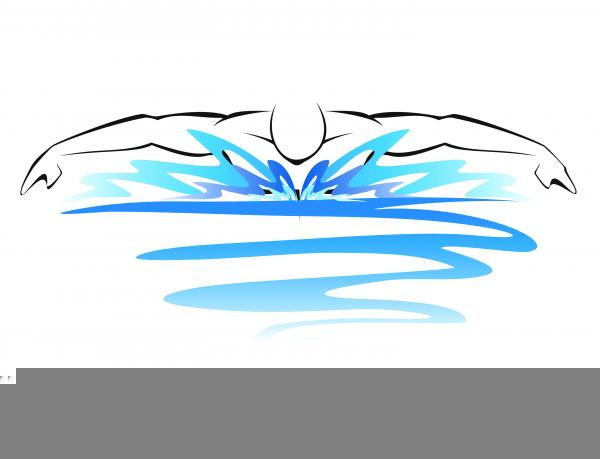free swim team clipart free images at clker com vector clip art rh clker com Goggles Clip Art Competitive Swimming Clip Art