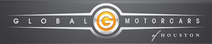 Global Motorcars Houston Logo Image