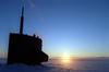 Polar Ice Cap Image