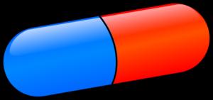 pill clip art at clker com vector clip art online royalty free rh clker com happy pill clipart pill box clipart