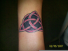 Charmed Symbol Tattoos Image