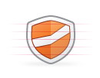 Origami Security Orange Image