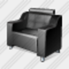 Icon Armchair 1 Image