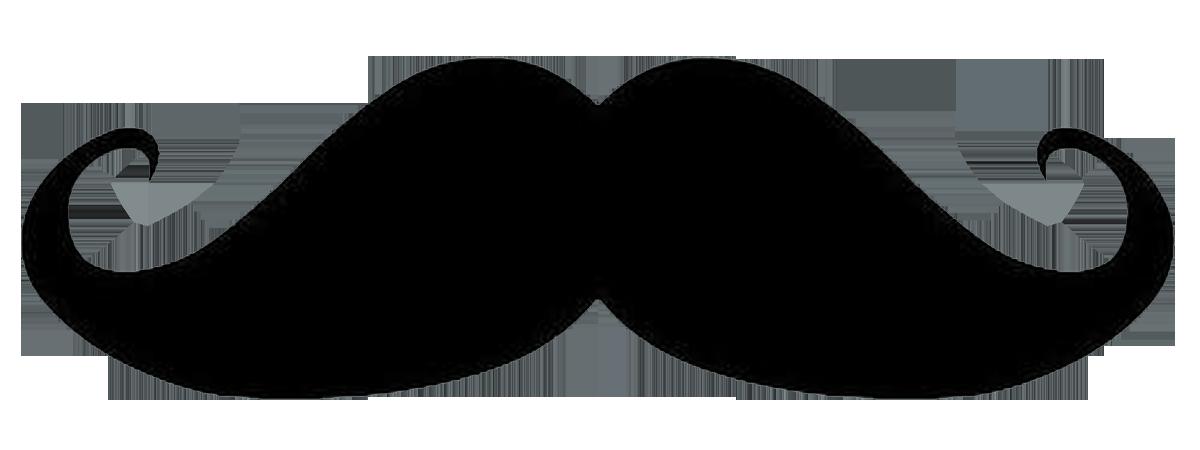 free vector mustache clip art - photo #12