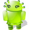 Girl Android Sh Image