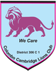 Lions Cambrige Logo Image