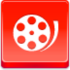 Free Red Button Icons Multimedia Image
