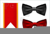 Bowtie Free Clipart Image