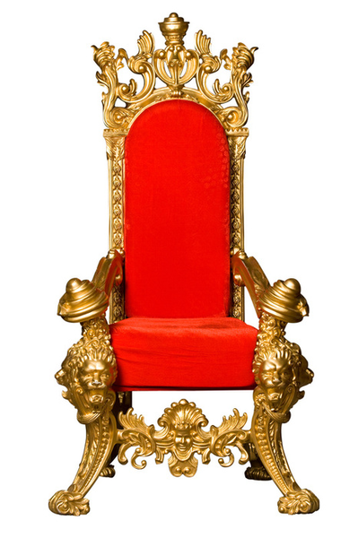 Throne Clipart Download this image as: