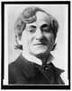 [sam Bernard, Head-and-shoulders Portrait, Facing Right, Wearing Monocle, As Herman Schultz In The Girl And The Wizard] Image