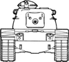 Tank Front Image