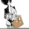 Free Fashion Runway Clipart Image