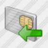 Icon Chip Card Import Image
