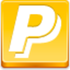 Paypal Icon Image