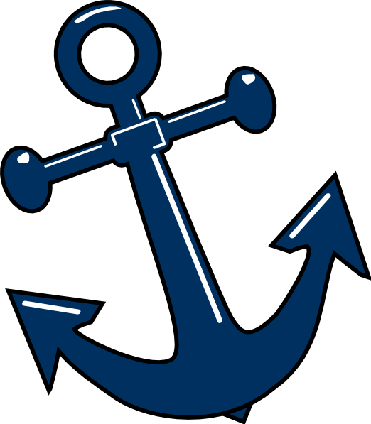 anchor clipart no background - photo #14