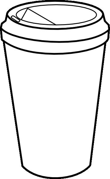 coffee cup clip art at clkercom vector clip art online