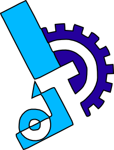 Engineering Mechanics Industry Clip Art