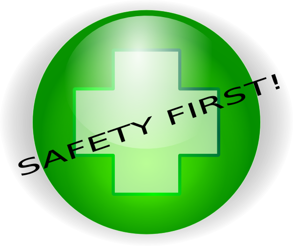clipart on safety - photo #42