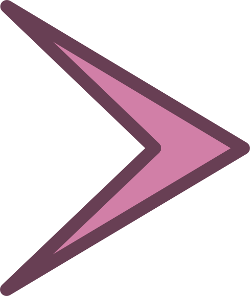 Small Right Arrowhead Clip Art at Clker.com - vector clip ...