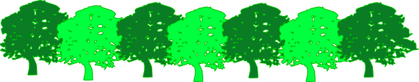 Forest Trees Clip Art Download this image as