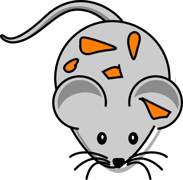 Pmouse Clip Art at Clker.com - vector clip art online, royalty free ...