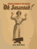 Charles Frohman S New Comedy, Oh, Susannah! Clip Art