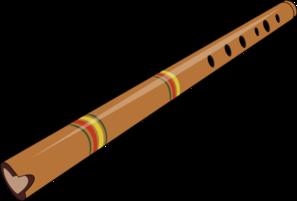 Flute Clip Art at Clker.com - vector clip art online ...