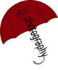 Red Umbrella Logo Clip Art