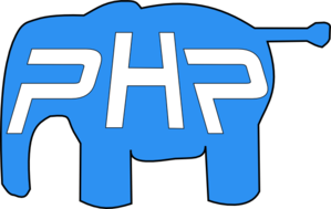 Php Elephant Clip Art