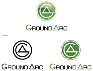 313 Groundarcru Logo Design For Groundarcru Image