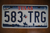 Texasplate Image