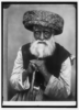 Sitting Sheikh Elder Person Image