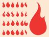 Clipart Fire Extinguisher Symbol Image