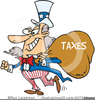 Free Clipart Tax Collector Image