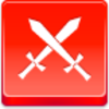 Free Red Button Icons Swords Image