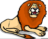 Roaring Lion Clipart Free Image