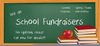 School Fundraising Clipart Image