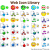 Web Icon Library Image