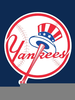 New York Yankees Clipart Free Image
