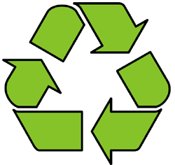 Recycling Logo | Free Images at Clker.com - vector clip ...