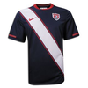 Us Soccer Jersey Image