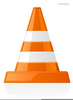 Traffic Cone Clipart Image