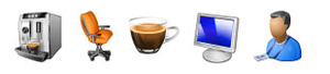 Bluetooth Save Icon - Vista Artistic Icons - Lokas Software Image