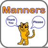 Good Manners Cliparts Image