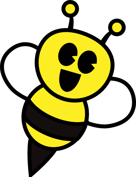 bee logos clip art - photo #32