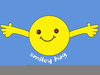 Hugging Smiley Image