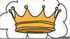 Free Clipart Images Of Crowns Image